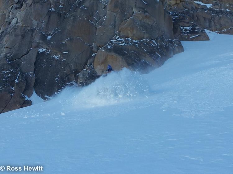 Frey Cerro Catedral Bariloche Patagonia Ski South America 9