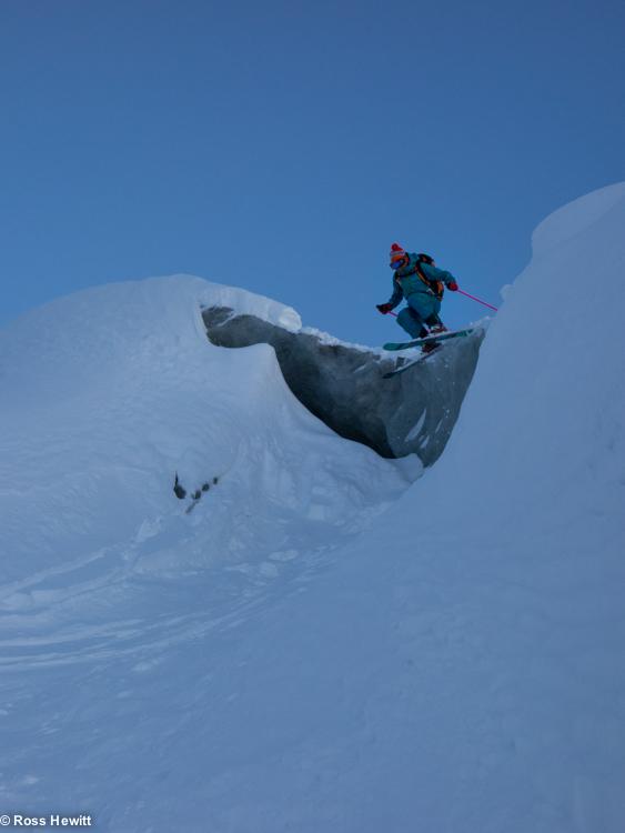 Chamonix skiing 2014-46