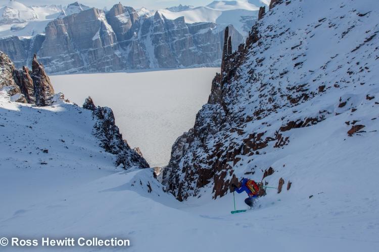 Baffin Berghaus Black Crows Ski Mounatineering Expedition-1-2
