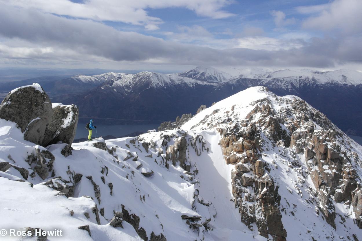 Frey Bariloche Patagonia