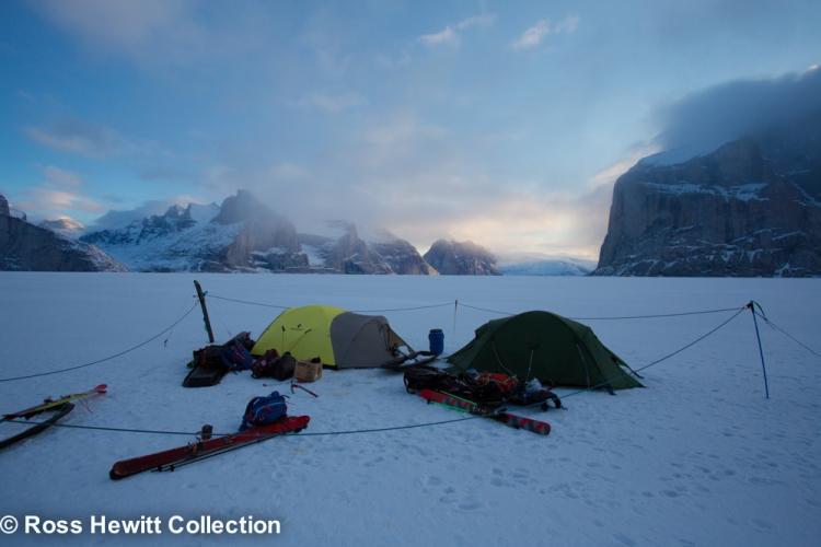 Baffin Berghaus Black Crows Ski Mounatineering Expedition-89