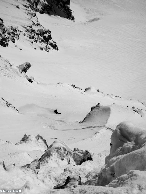 Chamonix skiing 2014-9