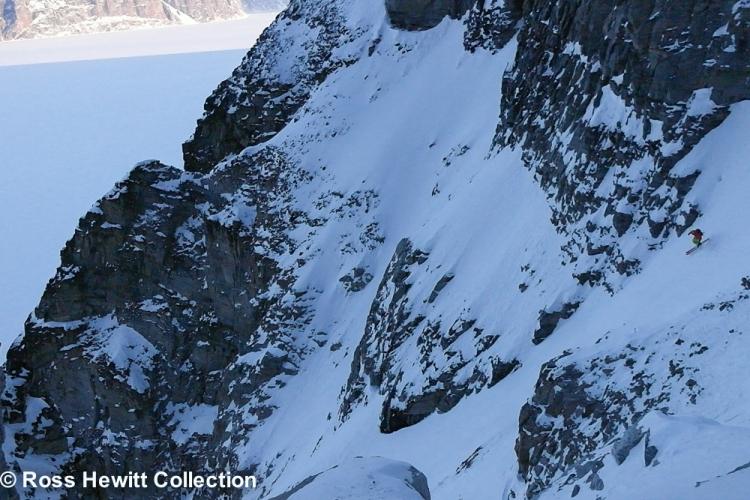 Baffin Berghaus Black Crows Ski Mounatineering Expedition-18