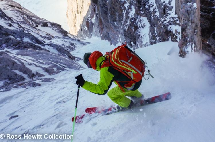 Baffin Berghaus Black Crows Ski Mounatineering Expedition-94