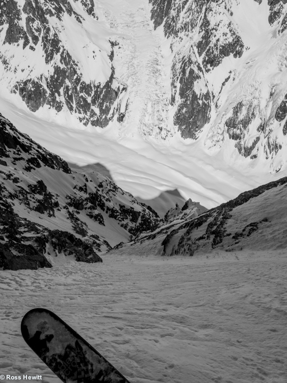 Petit Mont Blanc North East Face_-19