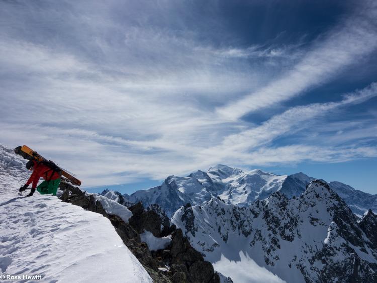 Chamonix skiing 2014-82