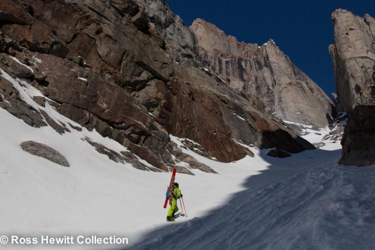 Baffin Berghaus Black Crows Ski Mounatineering Expedition-98