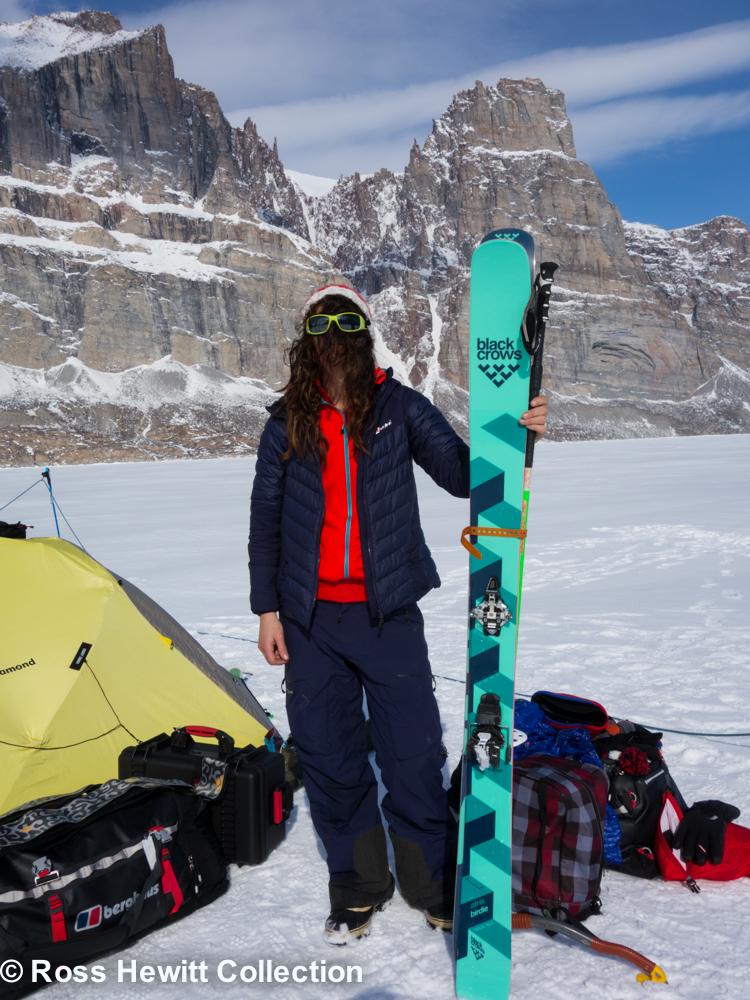 Baffin Berghaus Black Crows Ski Mounatineering Expedition-34