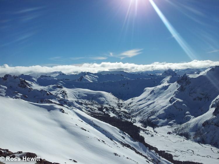 Frey Cerro Catedral Bariloche Patagonia Ski South America 23