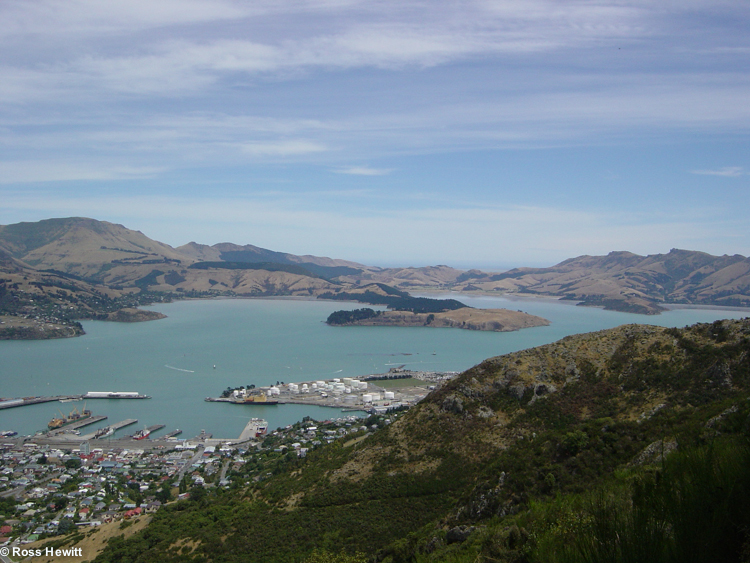 New Zealand 2006-91