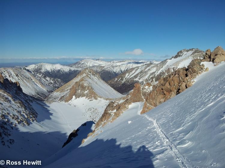Frey Cerro Catedral Bariloche Patagonia Ski South America 20