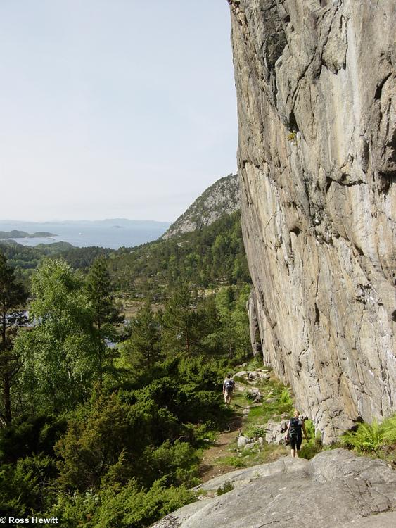 Norway 2003-6