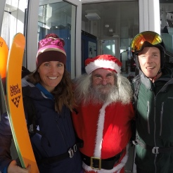 Christmas at Skyway